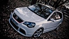 VW Polo 9n3 GTI Cup Edition