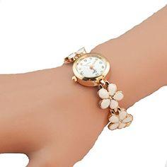 Susenstone(TM) Elegant Women Girl Bracelet Watch Quartz OL Ladies Wrist Watch Susenstone(TM) http://smile.amazon.com/dp/B00LNTAAOS/ref=cm_sw_r_pi_dp_5kfZvb04X6T7H