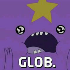 Adventure Time - LSP glob