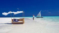 Baros Resort, Male, Republic of Maldives