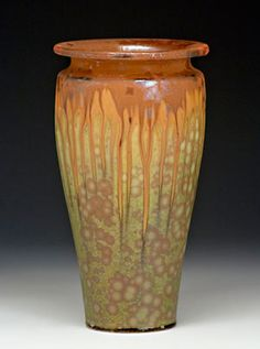 "Carolina Arts Unleashed by Tom Starland ""From the Ashes of Many Kilns, Seagrove, NC, the Center of Pottery in North Carolina, Rises Every Spring"""