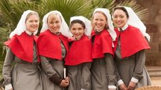 ANZAC Girls Series 1 Episode 1 Adventure