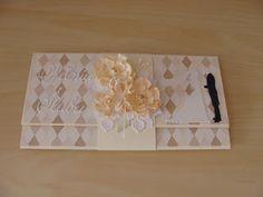 luzikowo-moje hobby: kopertówka ślubna