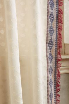 Slide View: 2: Thayer Curtain