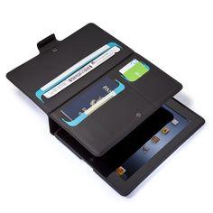 WanderFolio for iPad passport holder
