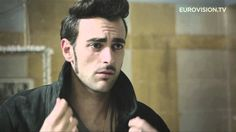 Marco Mengoni - L'Essenziale (Italy) 2013 Eurovision Song Contest Offici...