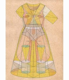 UNIT H: CULTURAL GEOMETRIES: Departure Point: On Drawing...