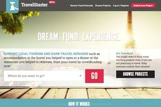 5 New Travel Startups to Watch