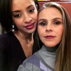 Minha tia Vivian e Eu!!!