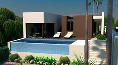 This new development of high quality villas boasts a stunning location front line to the golf course at La Finca Golf, in the Southern Costa Blanca http://www.qsdgroup.com/property/villa-costa-blanca-3-bedrooms-2-bathrooms-21/ #Algorfa #CostaBlancaSouth #GolfCourse #BuyYourHomeSpain