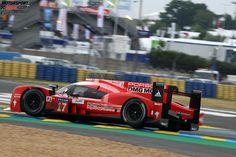 24 Stunden von Le Mans (Zoom), - Rennen13.06.2015, 22:32:44 - World Endurance Championship WEC bei Motorsport-Total.com