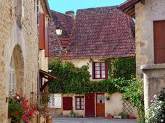Tremolat.  Dordogne. France