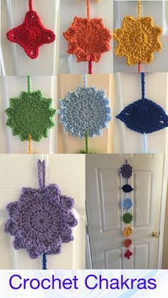 Lily of the Peace: How to Care and 65 Ideas for Decorating with Photos - Home Fashion Trend Crochet Home, Love Crochet, Crochet Gifts, Crochet Flowers, Knitting Projects, Crochet Projects, Sacral Chakra, Throat Chakra, Yoga Decor