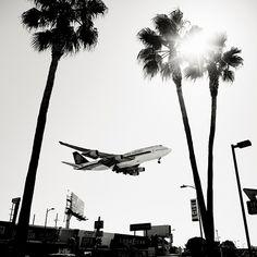 Singapore Airlines - Los Angeles, California 2010. Ph Josef Hoflehner.