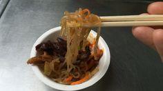 NYC Food Cart Tour - Bapcha on Tastemade.com