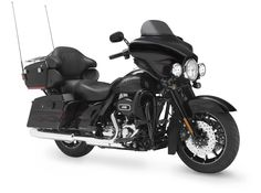 2010 Harley Davidson CVO Ultra Limited Edition Photo - Picture of ...