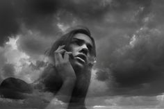 GLOOMY SUNDAY by Natalia Madejska by Joanna Stawowy, via Behance