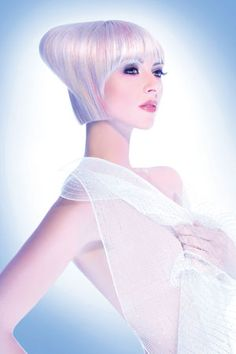 Pastel Perfection as seen in the February issue of MODERN SALON.