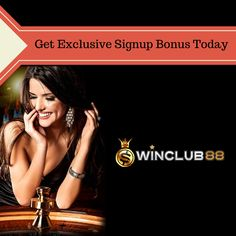 Biggest #onlinecasino in Malaysia, Play Sports Betting, Live Casino, 2D/3D Slots and 4D Lottery In Winclub88asia. Visit www.Winclub88asia.com