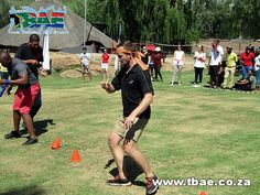 PWC Boeresport team building event in Midrand, facilitated and coordinated by TBAE Team Building and Events Team Building Events, Bae, Sports, Hs Sports, Sport