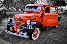 #Dodge Truck