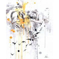 Fab.com | Sleep Art Block