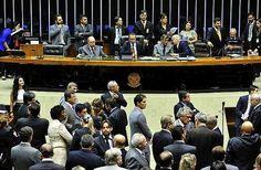 Gustavo Lima/Câmara dos Deputados