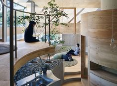 11 Houses With Gorgeous Double-Height Spaces