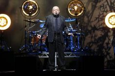"""New York (AFP) - Joe Cocker, the legendary British singer of blues and rock behind hits such as """"You"""