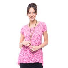 Camiseta mujer AMARILLIS Ref 4338