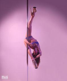 146 vind-ik-leuks, 4 reacties - Steph D (@stephd.poledancer) op Instagram: 'Last one of the serie!! Pic by @millie_robson . #poledancer #poledance #poledancersofig…'