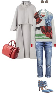 """Primary colours"" by morelicious on Polyvore"