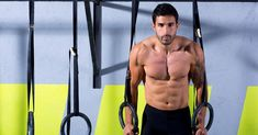 Up to 62% Off Group Fitness Classes at Monkey Bar Gym Cypress Trx Training, Strength Training Workouts, Training Classes, Weight Training, Crossfit Classes, Group Fitness Classes, Fitness Studio, Trx Suspension, Suspension Training