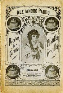 Los 30 Menus Del Mes (1918) - Enchiladas al Estilo de Guadalajara Mexican Cookbook, Cookbook Recipes, Cooking Recipes, Enchiladas, Enchilada Recipes, Retro Recipes, Vintage Cookbooks, Sweet Cakes, Carne