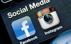 Which Social Media Platform Can Boost Your Business - Instagram Or Facebook  #SocialMedia #Management #Tools #Keyword #DigitalMarketing #ContentMarketing #Internet #InternetMarketing #SEO #SMM #SEOtips #GrowthHacking #Makeyourownlane #OnlineMarketing #EmailMarketing #socialmediamarketing #smallbusiness