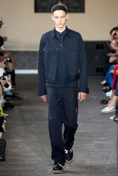 No. 21 Spring 2016 Menswear - Collection - Gallery - Style.com