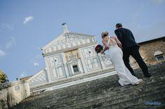 John e Patty | intimate wedding in Florence Four Season Hotel