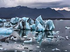 Jokulsarlon Glacier Lagoon  | Backpacker Travel
