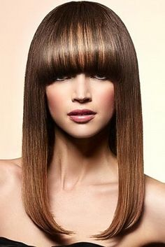 page: Hair and Hair Styles