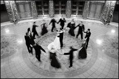 Belangrijk bij Griekse bruiloft