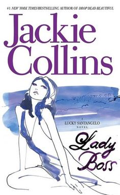 Lady Boss (Lucky Santangelo Series)   by Jackie Collins