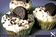 Oreo- Cupcakes | Chefkoch.de