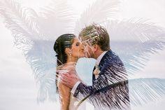 Luciana & Daniel {destination wedding: Cancún} | Mariée: Inspiração para Noivas e Casamentos