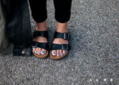 Birkenstock are back! OH MY IF THESE ARE BACK IN IM GOING TO DIE I WAS THE QUEEN OF BIRKENSTOCKS IN MY DAY LOL!!! TOTALLY FEELING OLD RIGHT NOW LOL!!