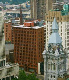 Buffalo NY Finally Gets it Wright - Getaway Mavens
