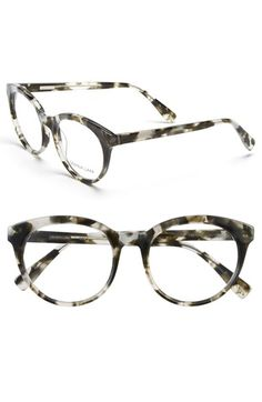 0d303d55c1 Derek Lam 51mm Optical Glasses at Nordstrom.com. A bold