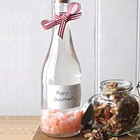 Turkish delight vodka