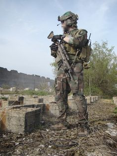 GEAR GALLERY // MARSOC inspiered loadout (kit list)Airsoft & Military News Blog – Your source for daily tactical news