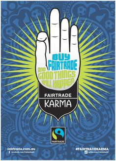 How #FairTrade works