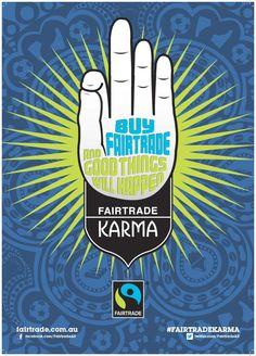How #FairTrade works